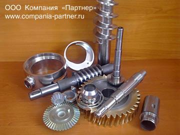 Запасные части для мясоперерабатывающего оборудования